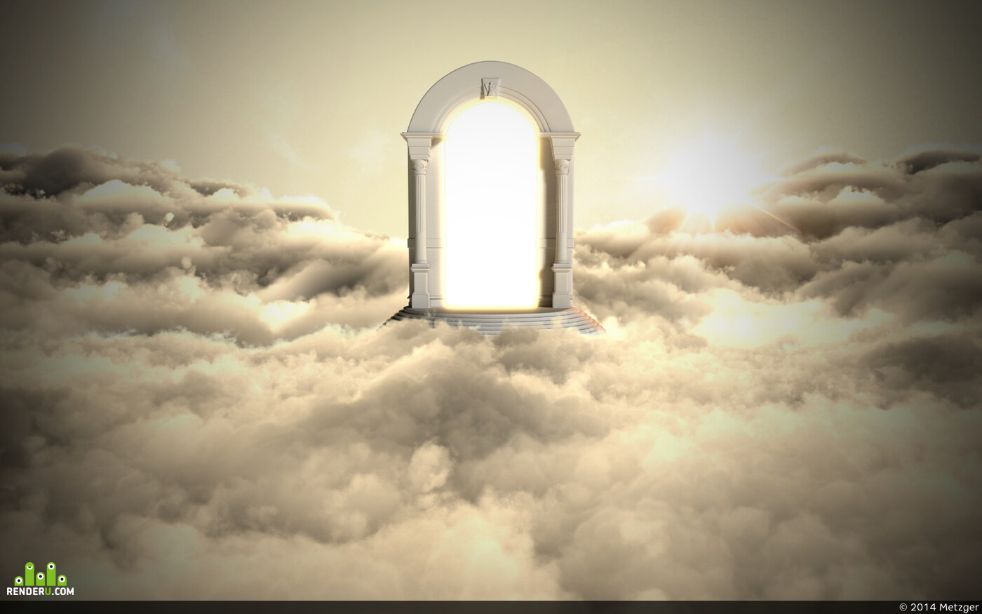 Врата рая картинки, валерия открытка открытки