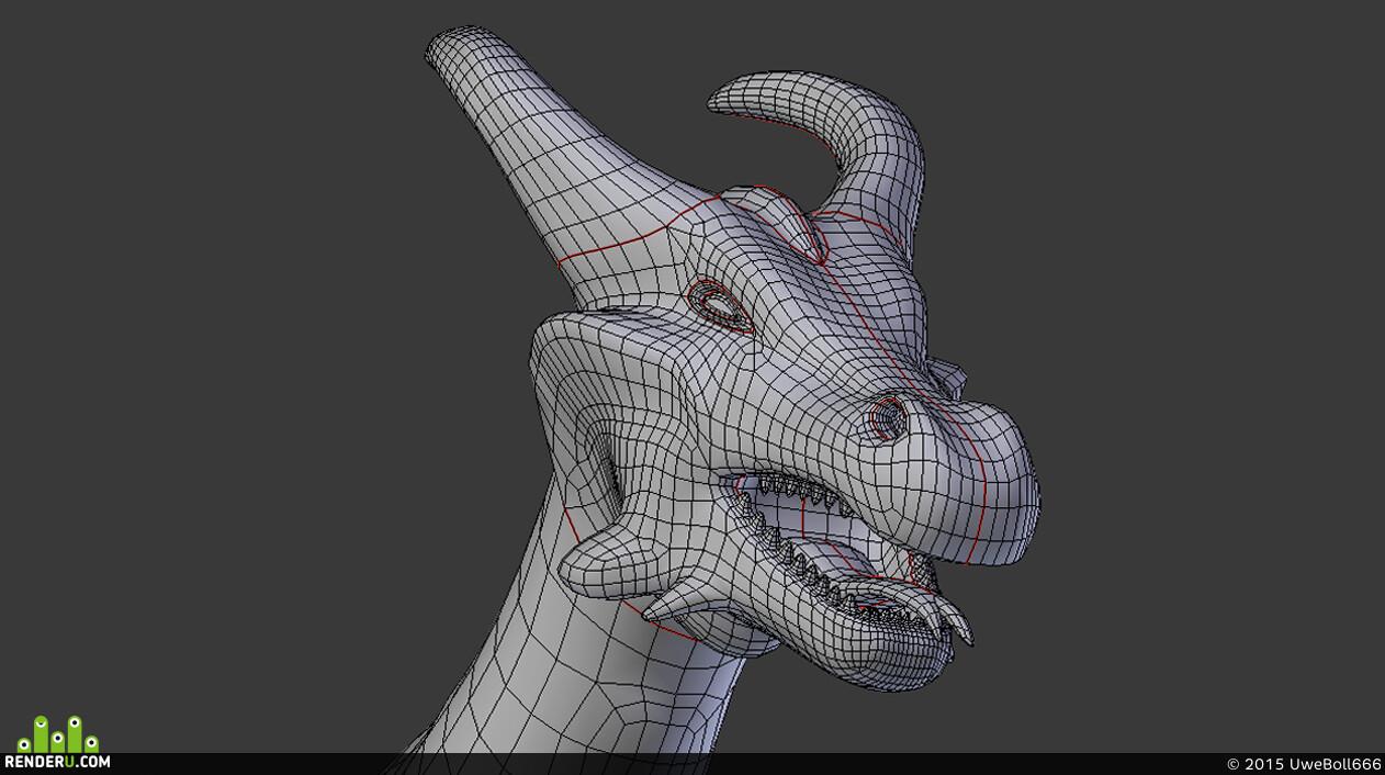 3D другое