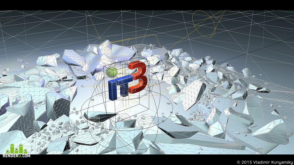 3D making of
