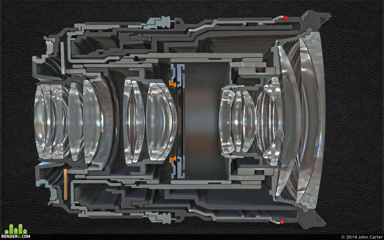 известный детали объектива фотоаппарата вторая мечтает идеально