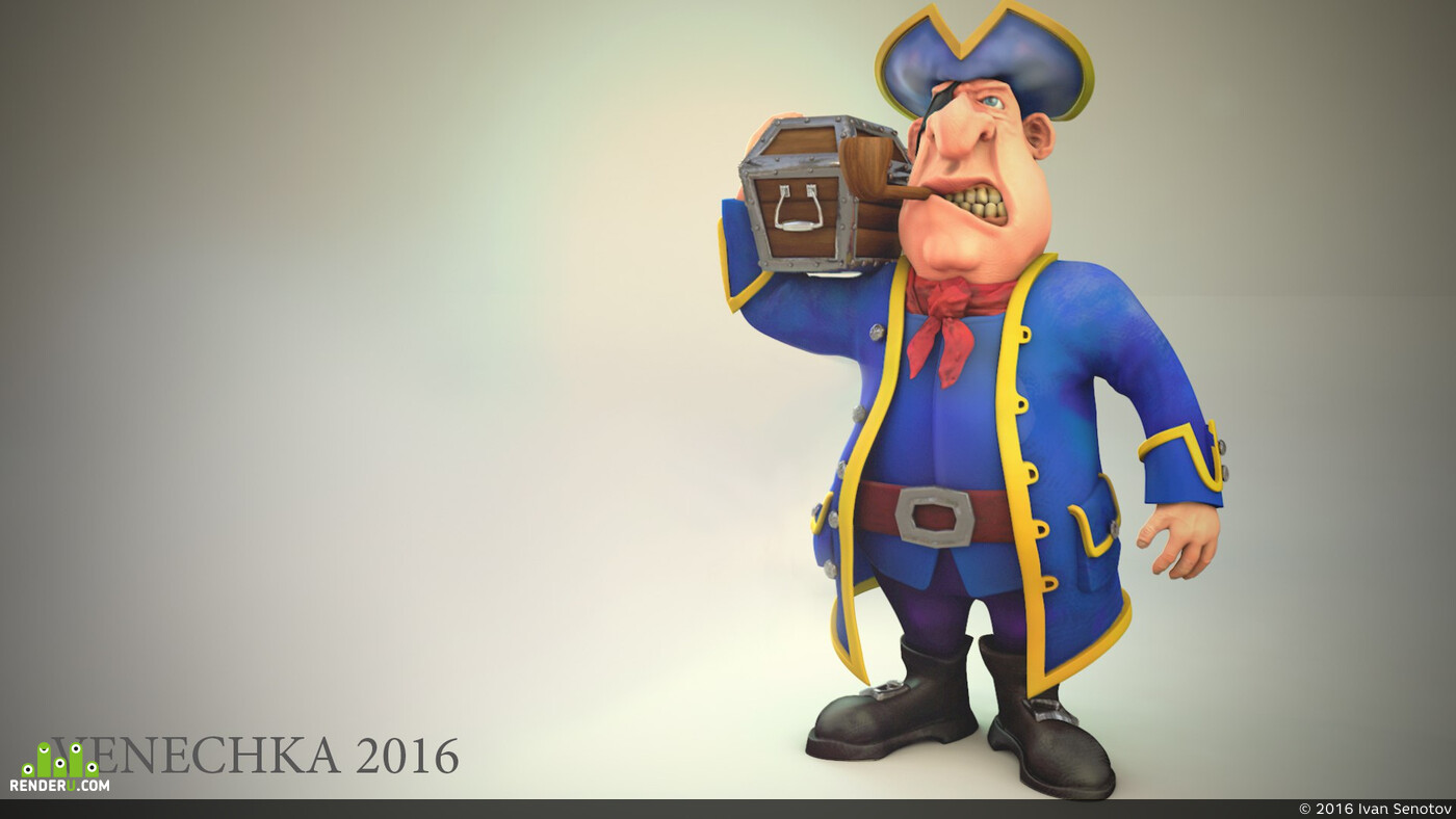 Картун (Cartoon)