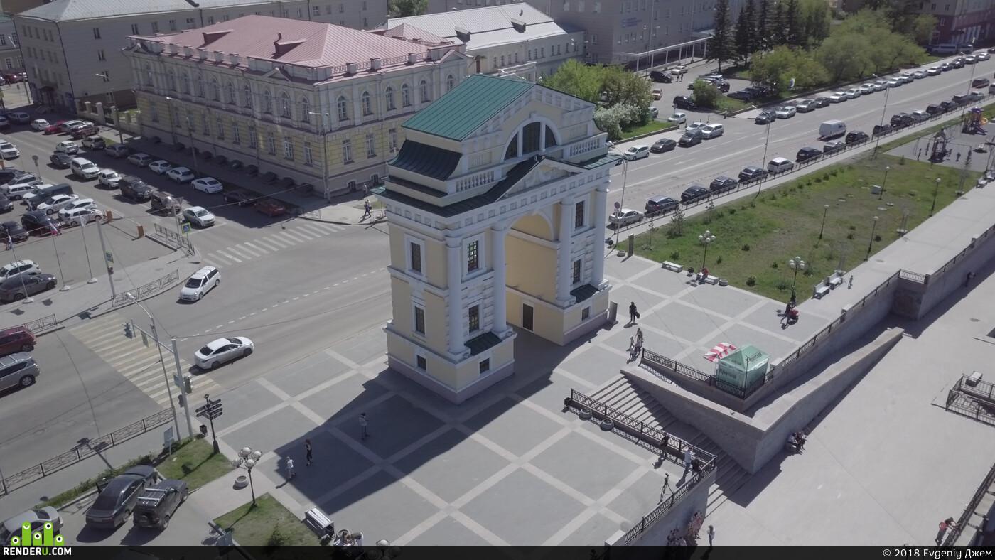 Московские, иркутск, ворота, московские ворота