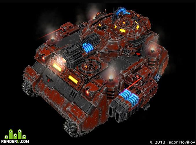 Warhammer 40k