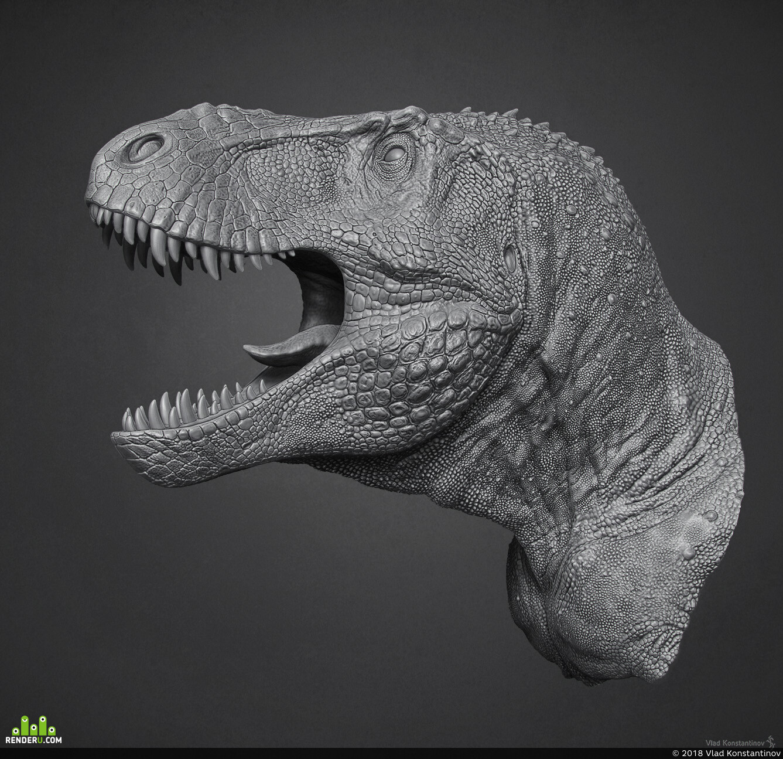 тираннозавр, динозавр, tyrannosaurus, trex, tyrannosaurusrex, dino, dinosaur, dinosaurus, movie