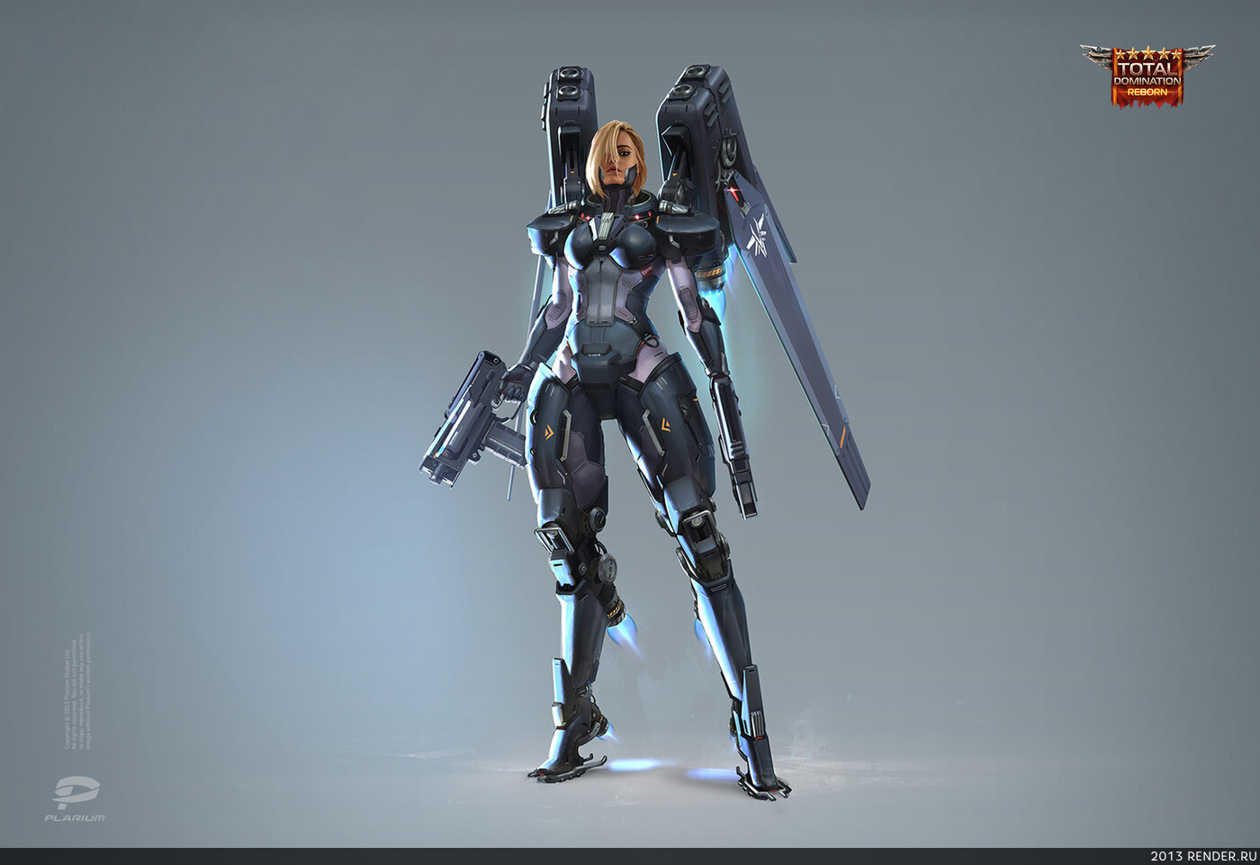 Digital 2D, game art, Concept Art, characterdesign, Plarium