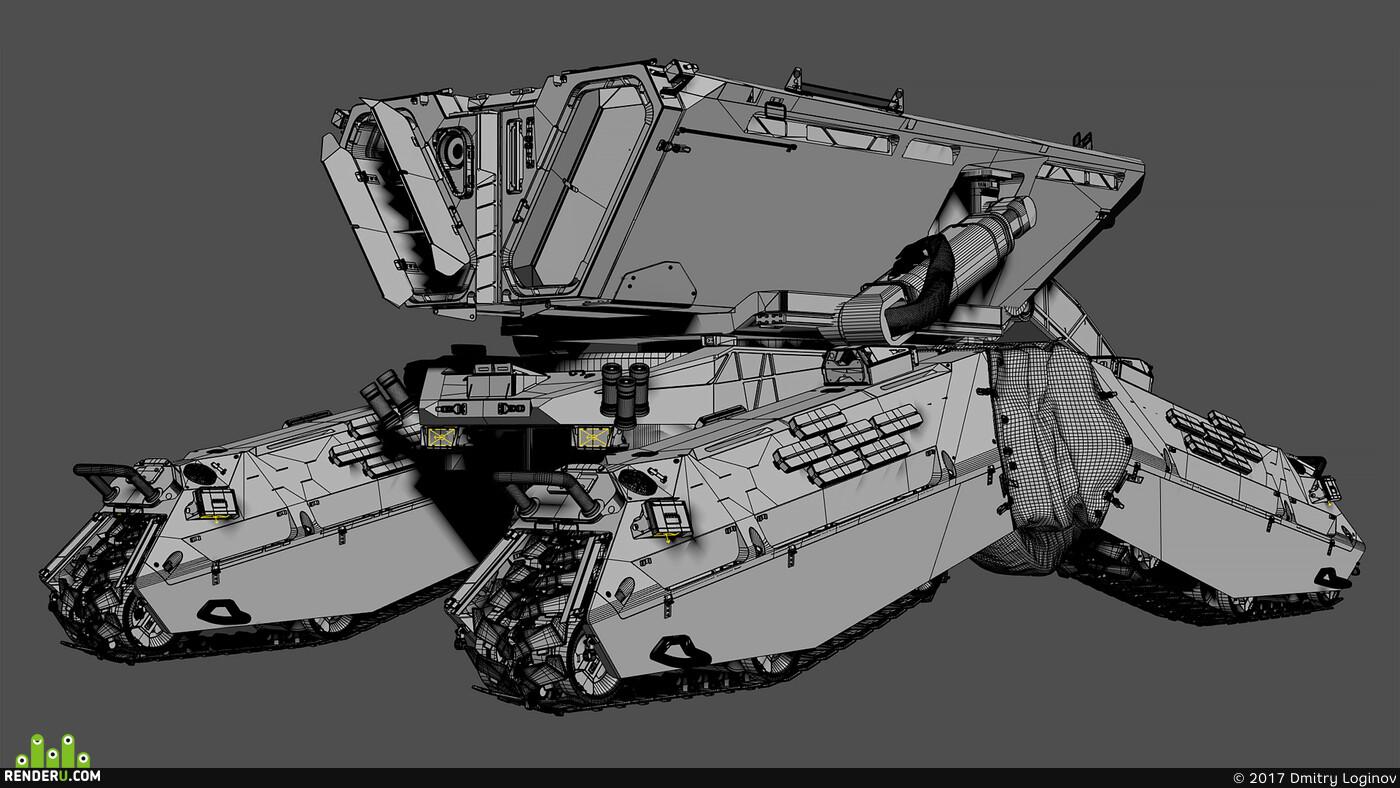skyshield, loginov, technologies, hardsurface, surface, military, scifi, Industrial, digital, военная техника