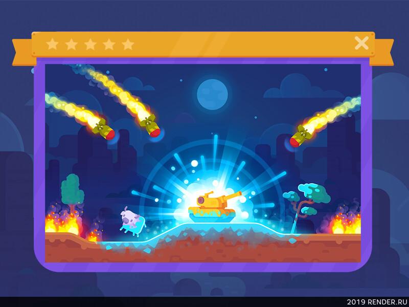 gameart, gamedevelopment, games, Game-Art, game