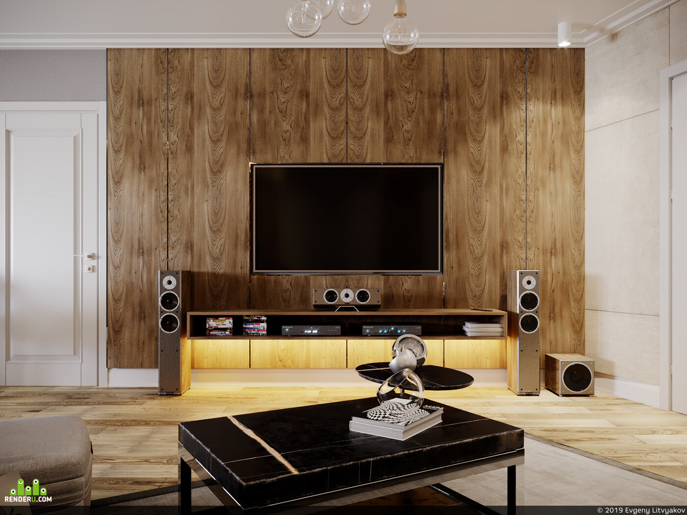 interior design, moderm interior, Corona Renderer, corona 2, 3ds max