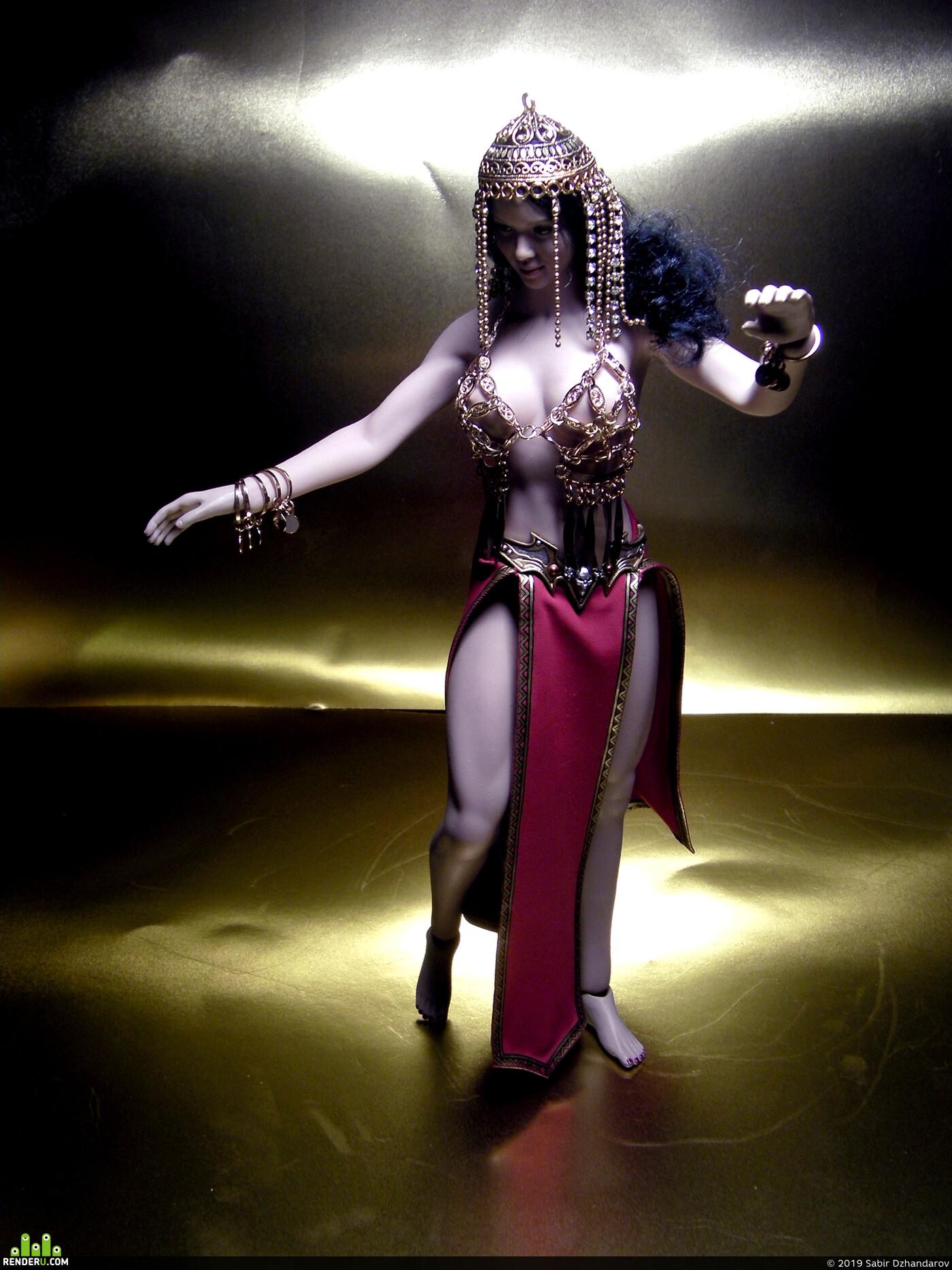 kostume, metall, костюм