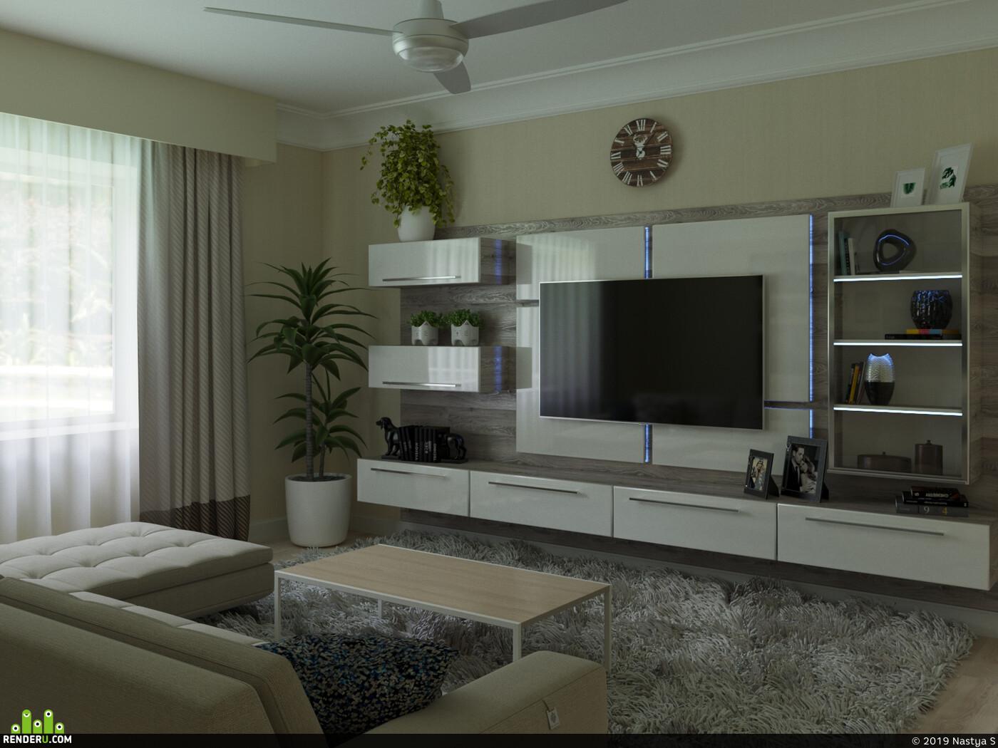 3D Studio Max, Corona Renderer