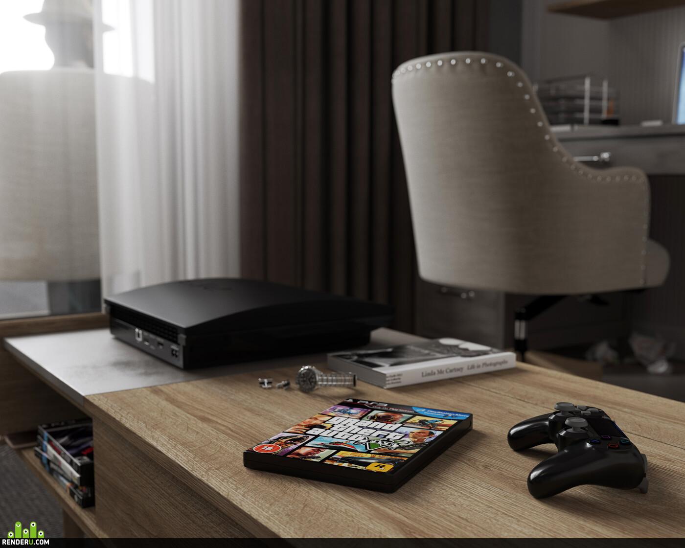 кабинет, комната, гостиная, визуализация, 3д визуализация, визуализация, архитектура, интерьер, корона, дизайн интерьера, дизайн мебели