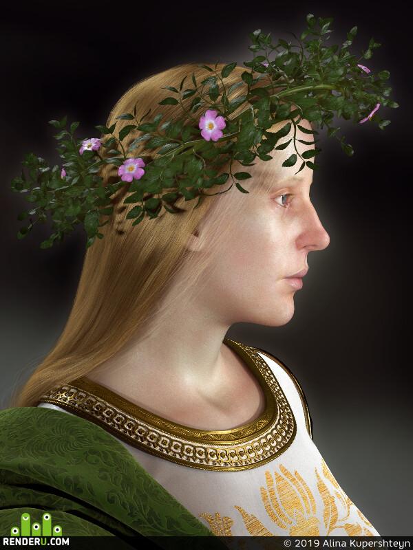 woman, womanart, womanportrait, 3d woman, face woman
