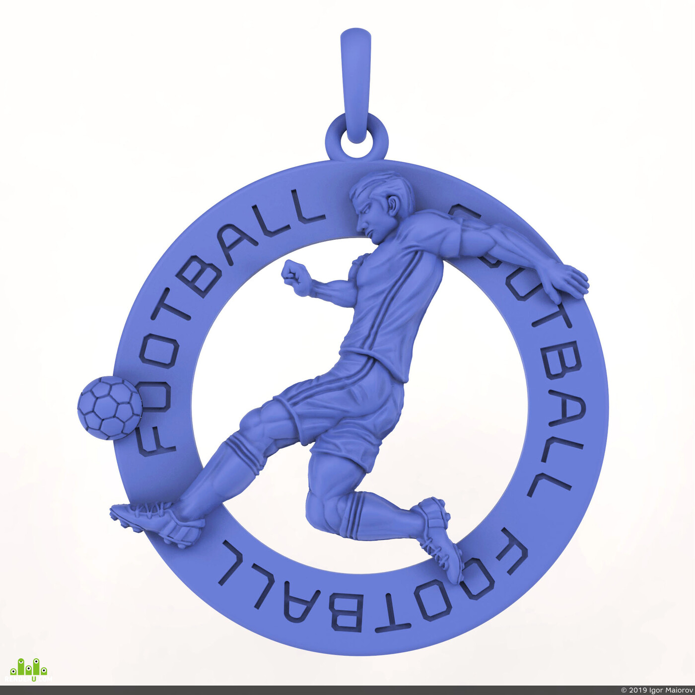 jewel, jewelry, pendant footbal, cnc modeling, jewelry 3d, jewelry modeling, footbal jewelry, sport jewelry, Подвеска футбол, soccer jewelry