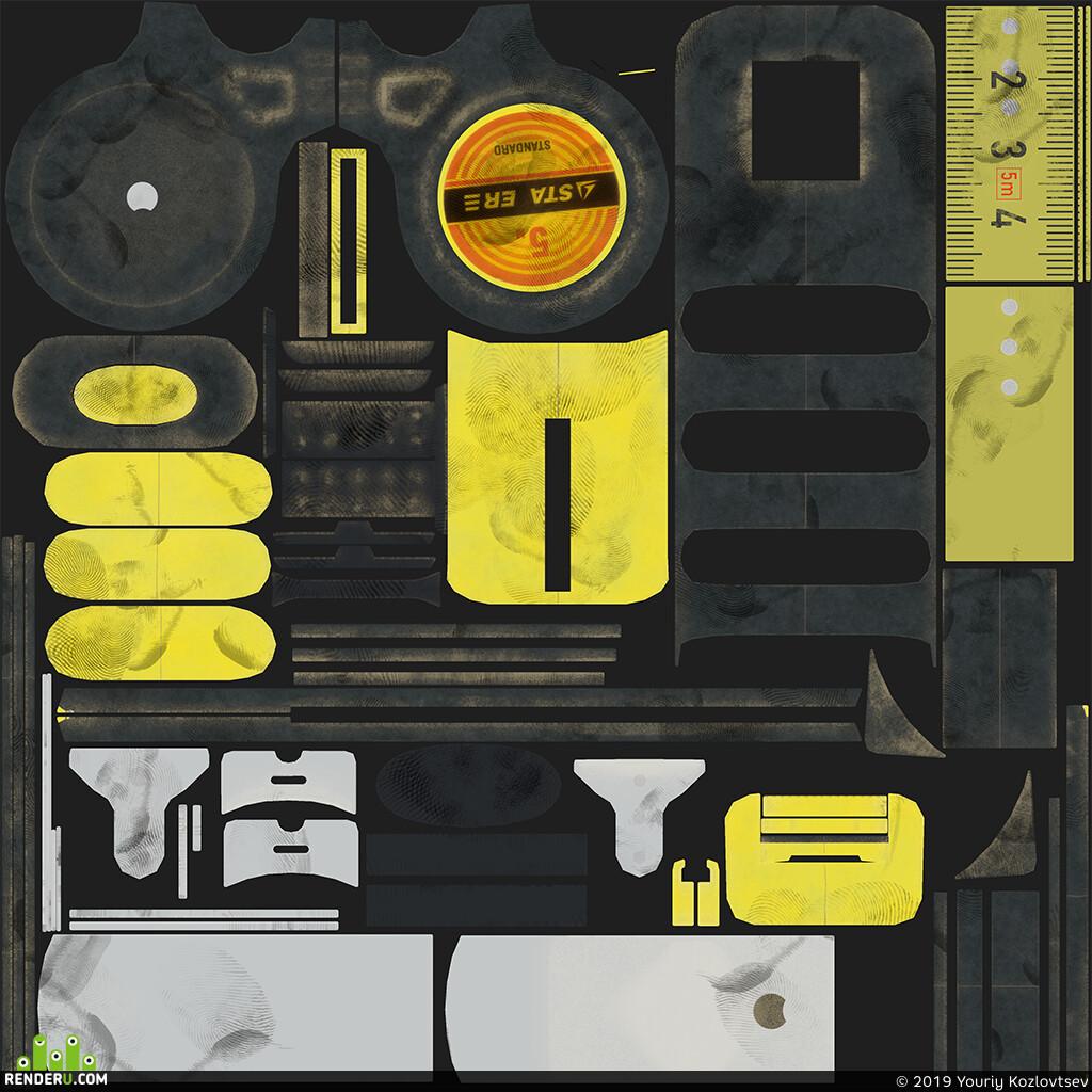 инструменты, рулетка измерительная, ремонт, стройка