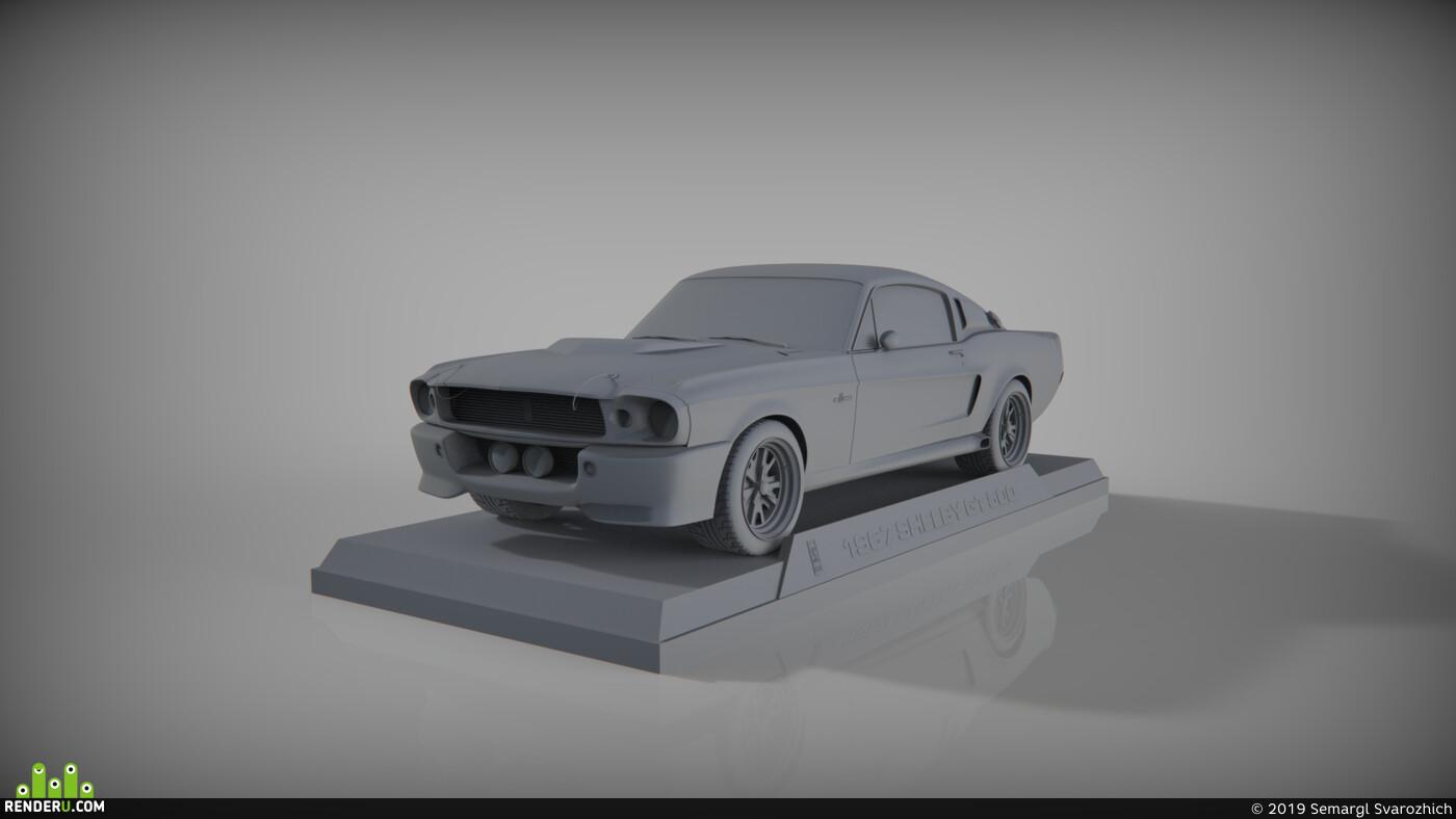 спорткар, Спорт, транспорт, Моделирование, 3д моделирование, 3д модели, 3d модель, машина