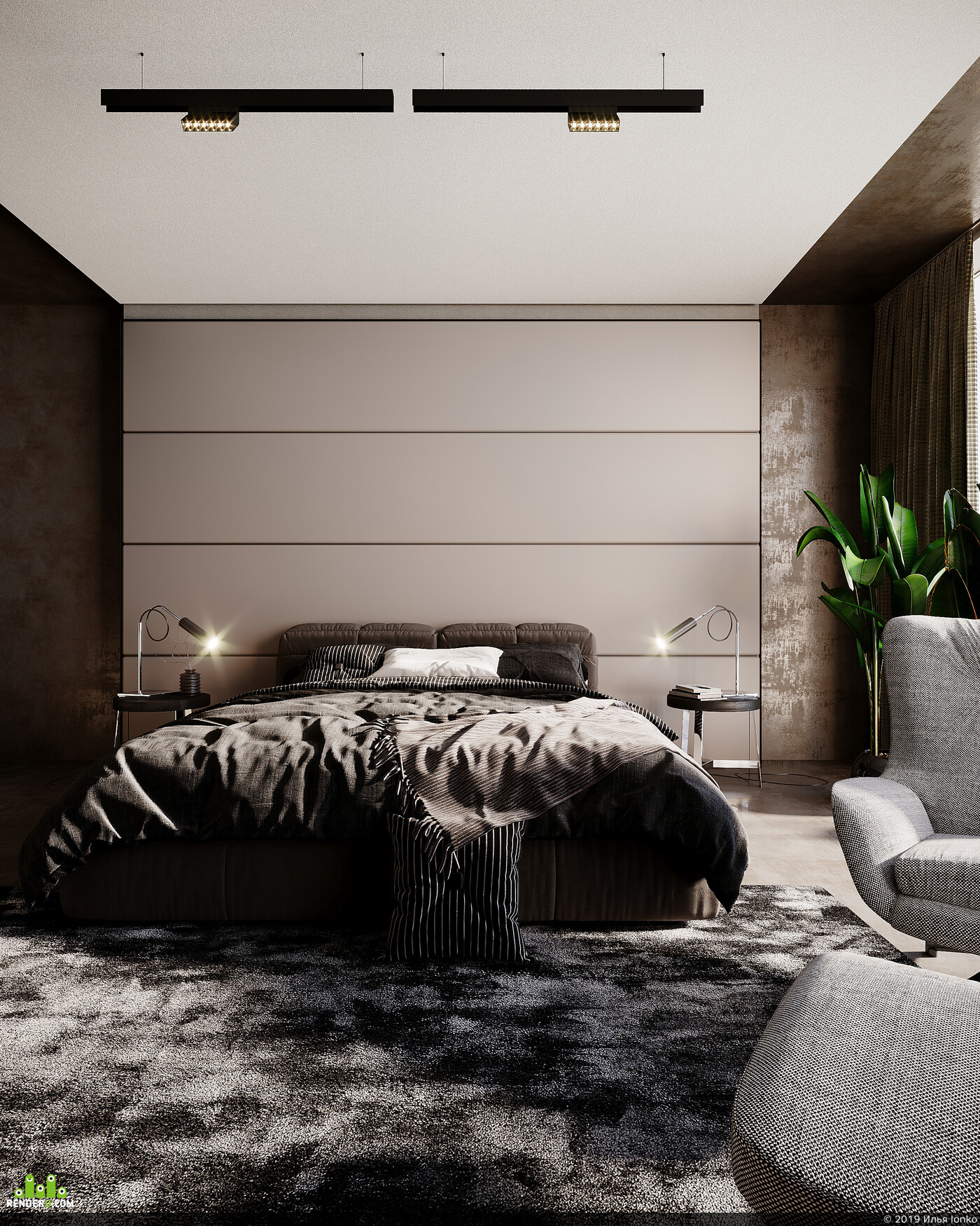 3D Studio Max, Architectural 3D Visualization, archviz, VIZUALISATION, 3dviz, viz