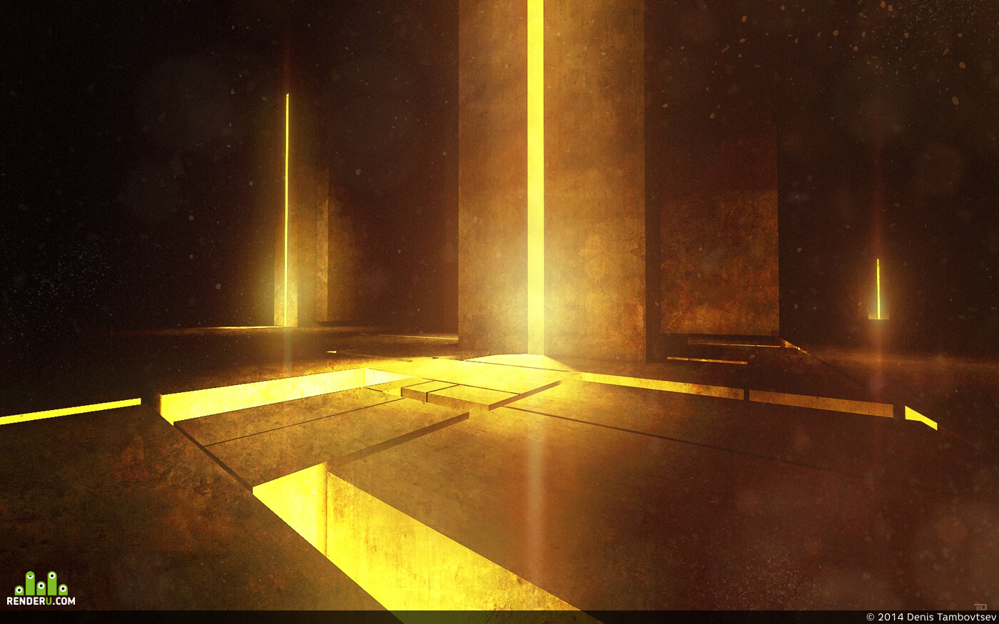 Environments, Science Fiction, game art, game, adventure, Level design, Concepts, game level