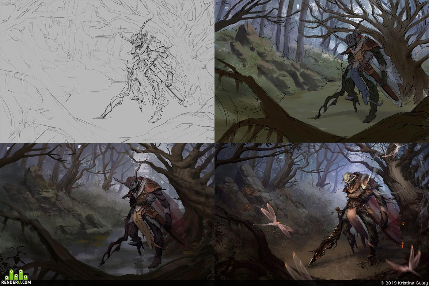 fantasyforest