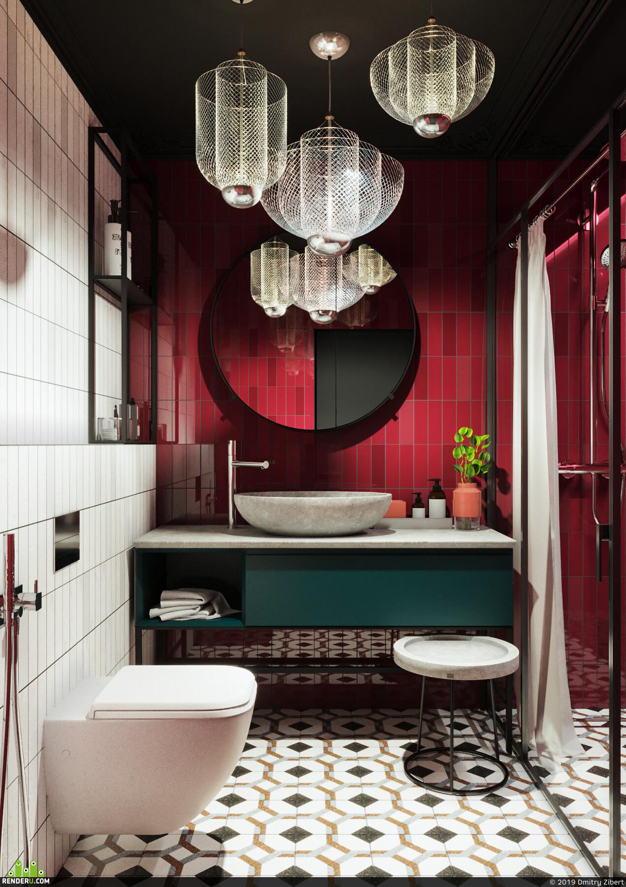 дизайн интерьера, дизайн спальни, дизайнгостиной, дизайн кухни, 3д визуализация, Визуализация, архитектурная визуализация