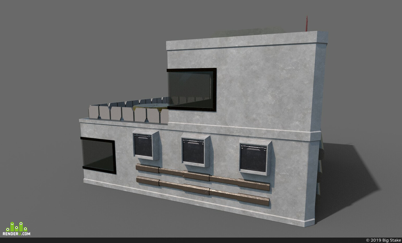 scifi, Sci Fi building, Architecture, Environments, game art, environment, interior, cyberpunk, Exterior