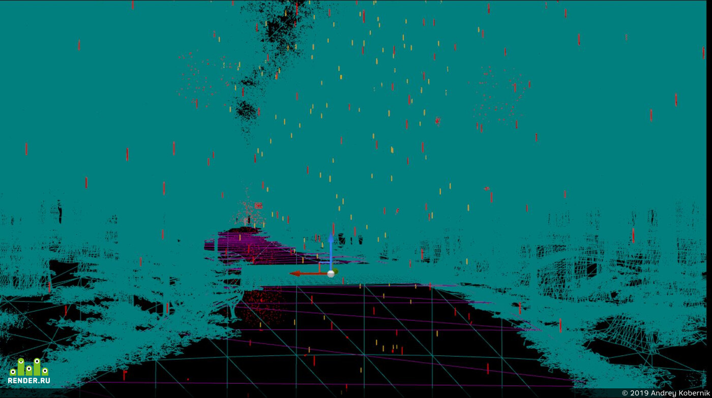 leveldesign, Unreal Engine