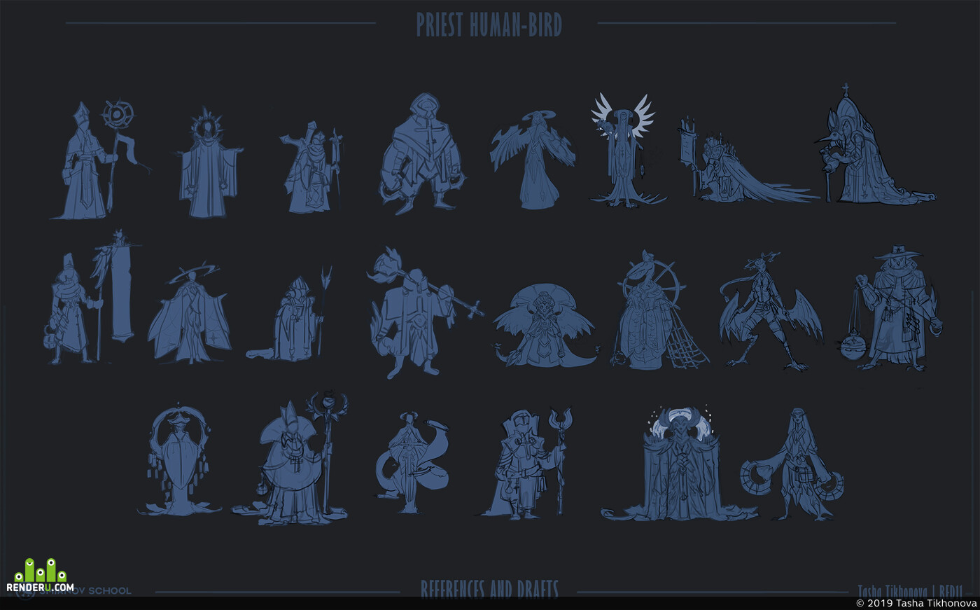 2dart, concept_art, Character, design_character