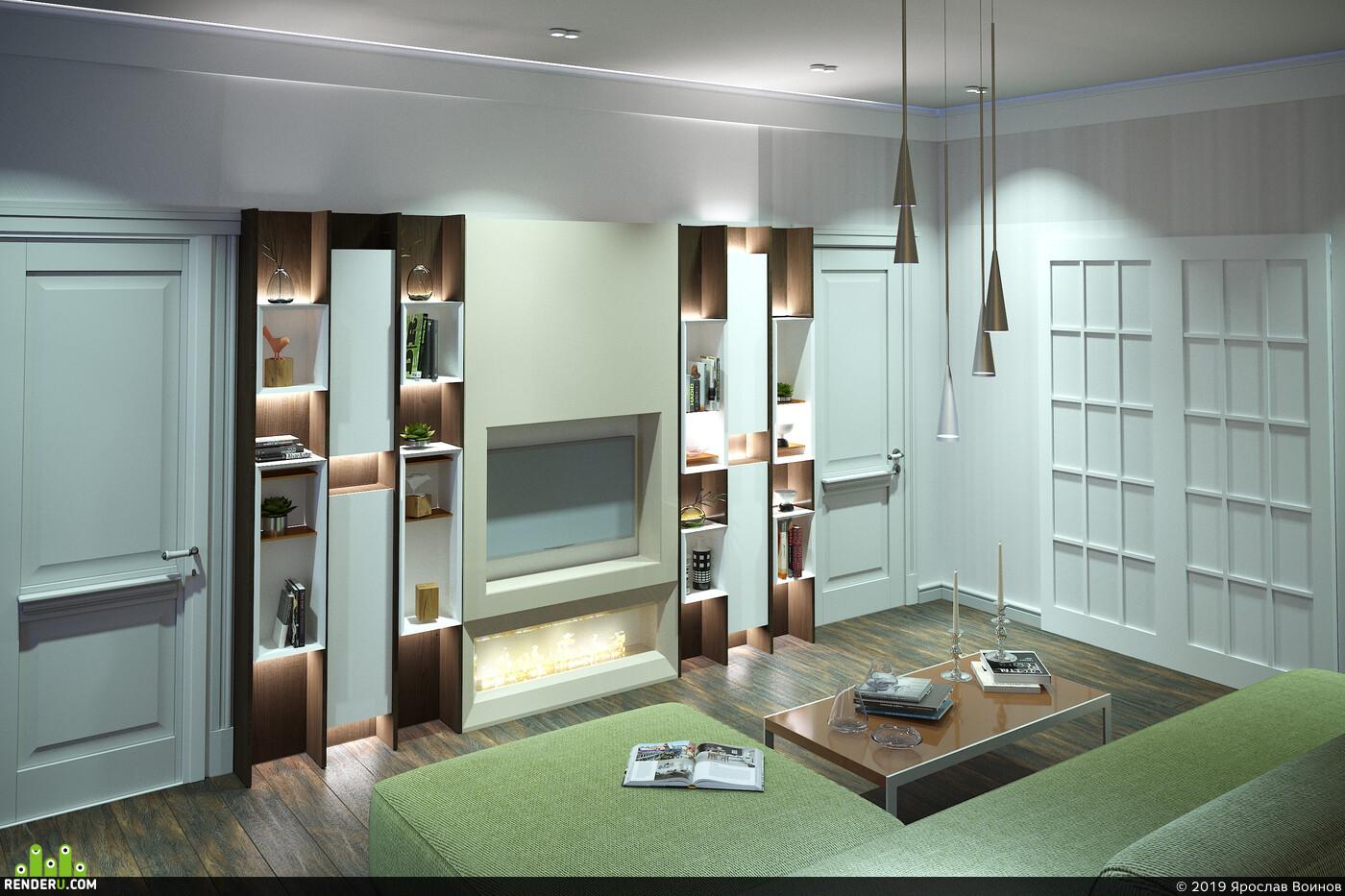 rendering, interior, interior design, Interior Decor, 3dmodels, Corona Renderer, model, Autodesk, design_character