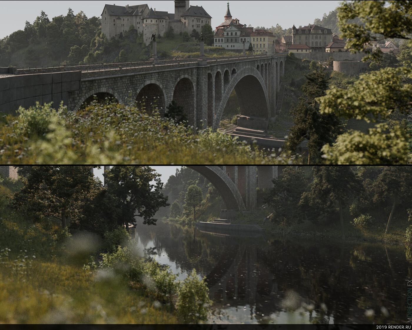 filmdirectionfx, VFX Breakdown, gittsigrat, bogomolov