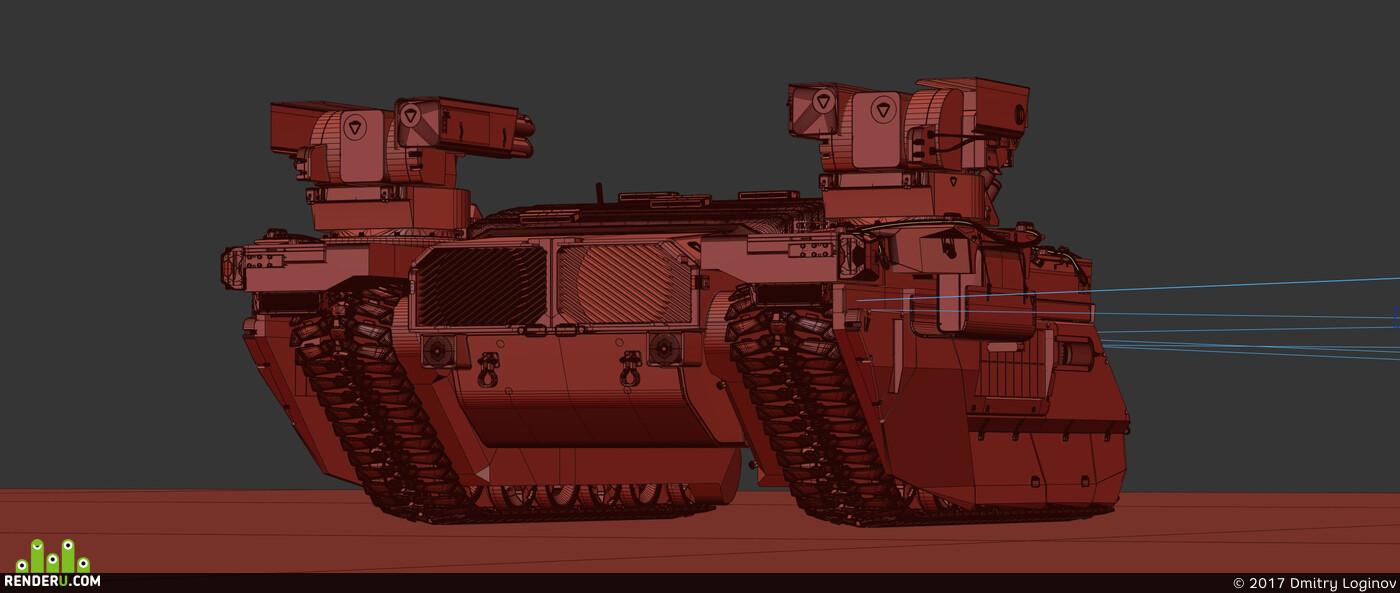 3D, military, War, Tanks, soldier, scifi, armor, gun, game