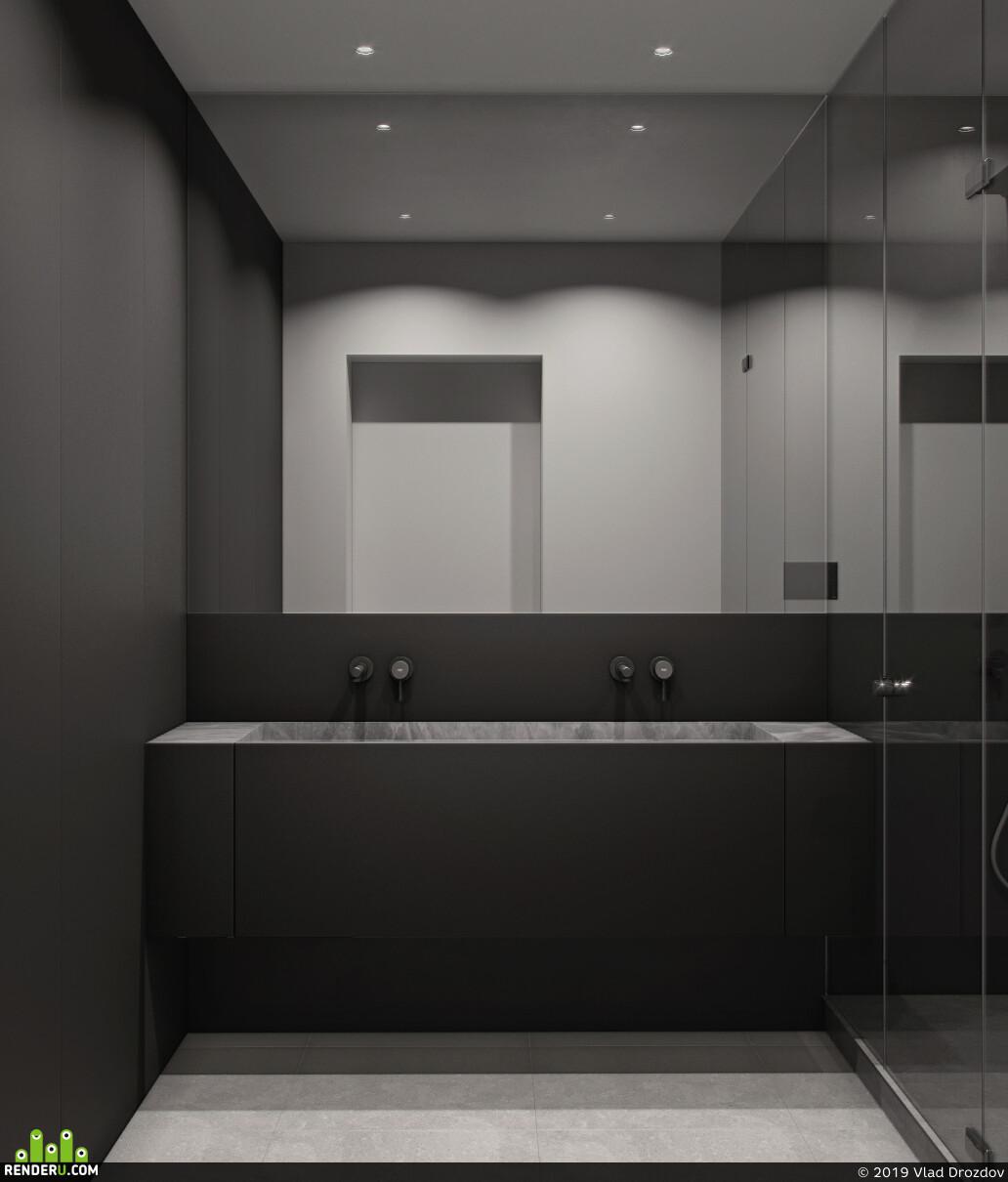 interior, interior design, moderm interior, Interior + Architecture, designer, Corona Renderer, Photoshop