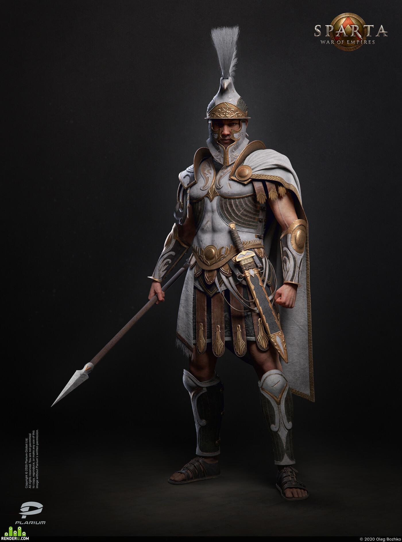 Characters, characterdesign, characterart