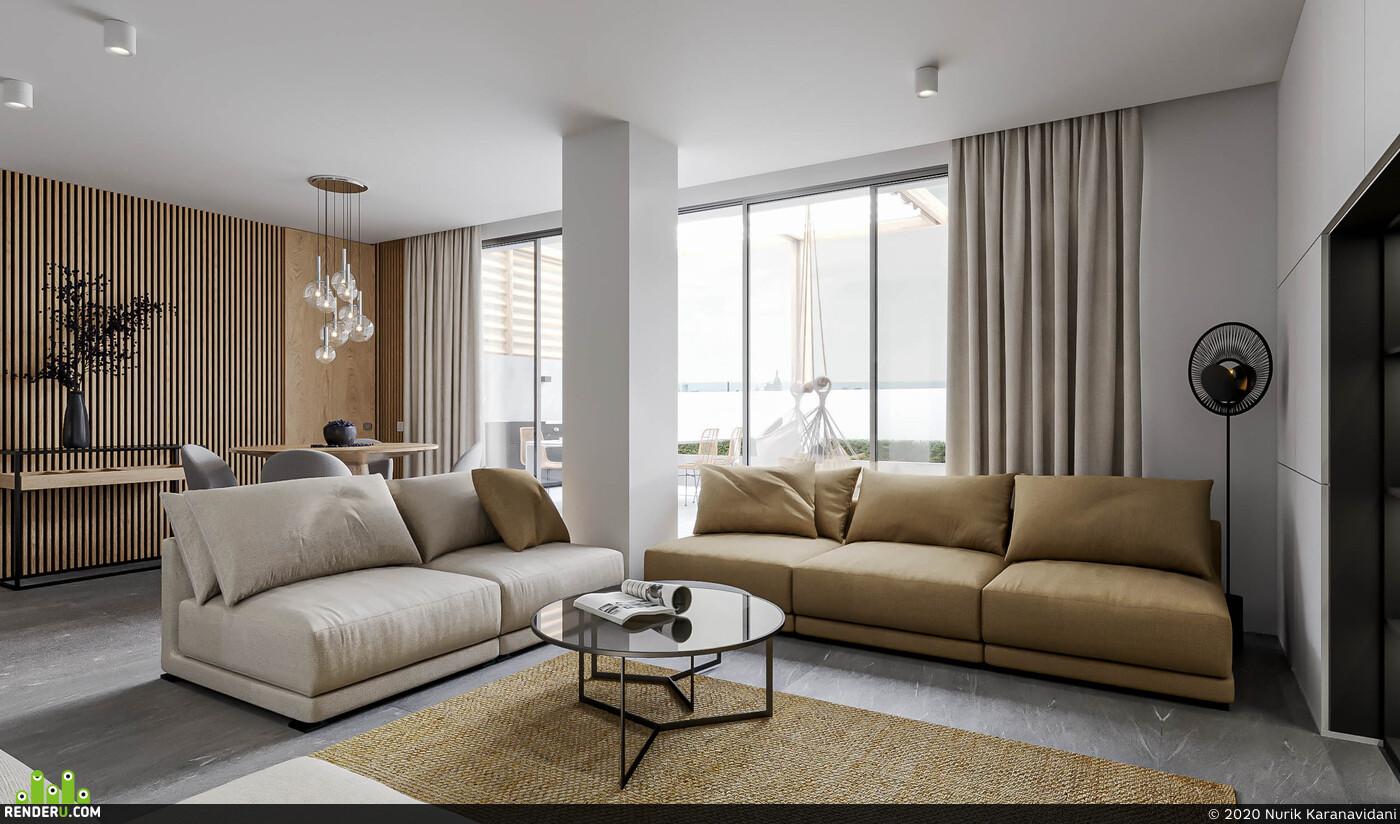 3ds Max, 3Dsmax, corona, coronarenderer, corona render, CG, cgi, render, interiordesign
