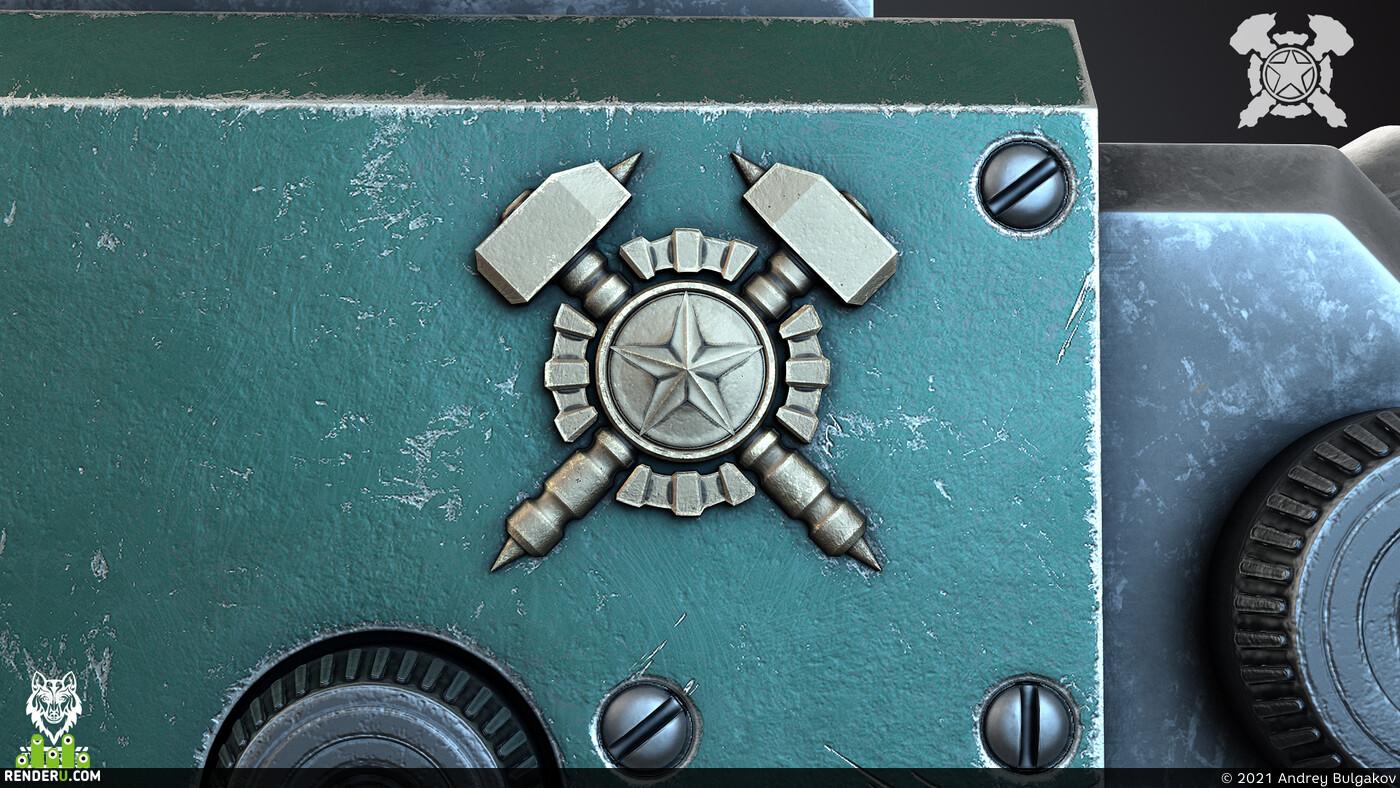 digital3d, Weapons, MechanicalDesign, Bolter, boltgun, Warhammer, Warhammer40k, Spacemarine, render