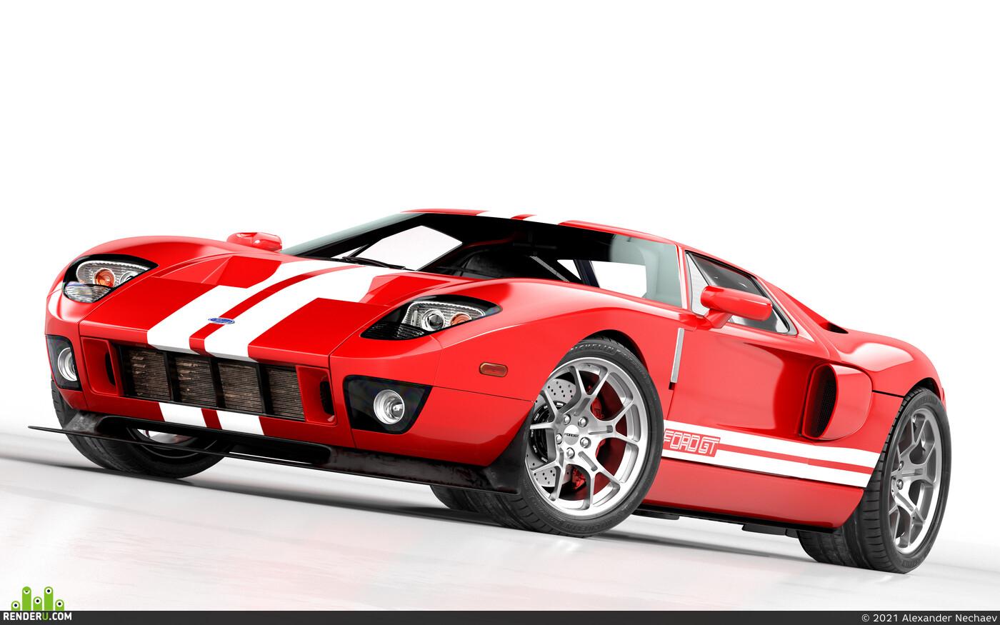 car, automotive, 3Dsmax, vrayrender