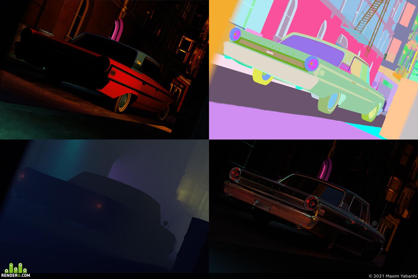 3D Studio Max, Corona Renderer, Corona Displacement, 3dsmax,corona,, Exterior 3d visualization Corona Renderer corona 1.7 coronarenderer, Adobe Photoshop, Photoshop, FULL CGI