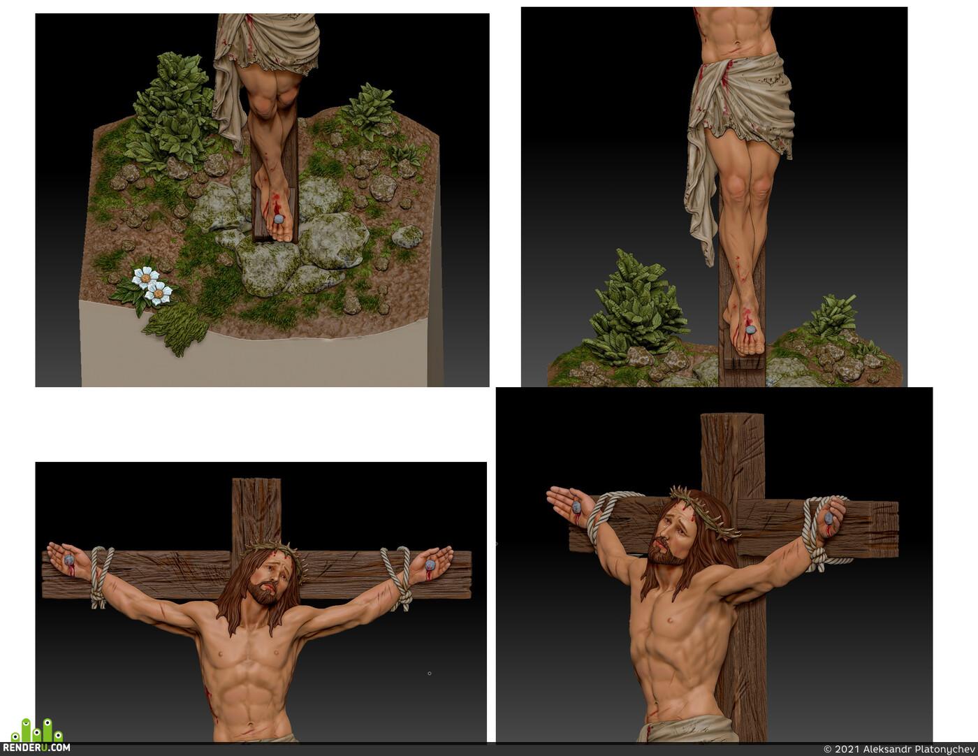 sculpture, sculpt, Digital_Sculpture, 3D printing sculpture