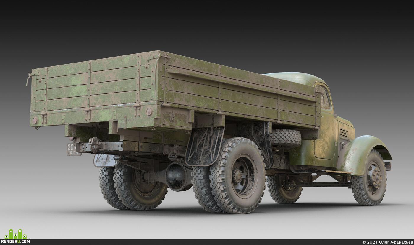 ЗИС-150