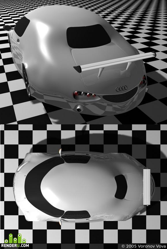 Car / motorcycle