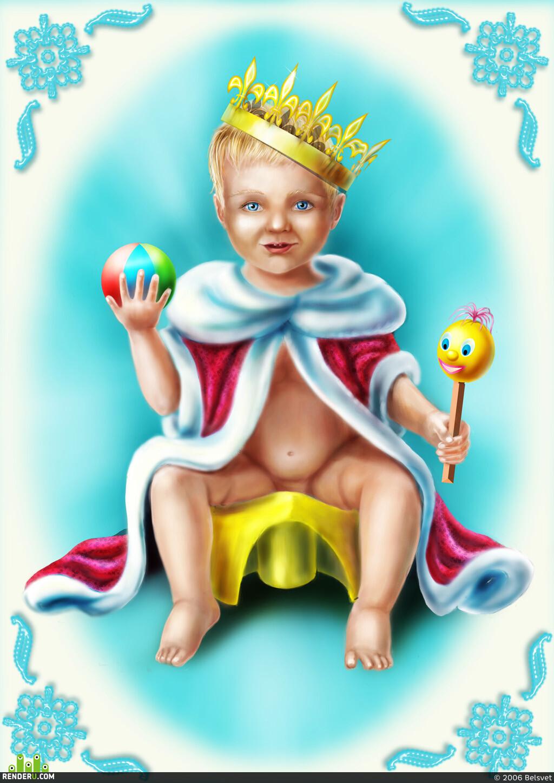 открытки с королями известный мире камень