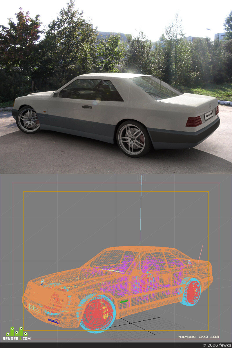 Авто / мото