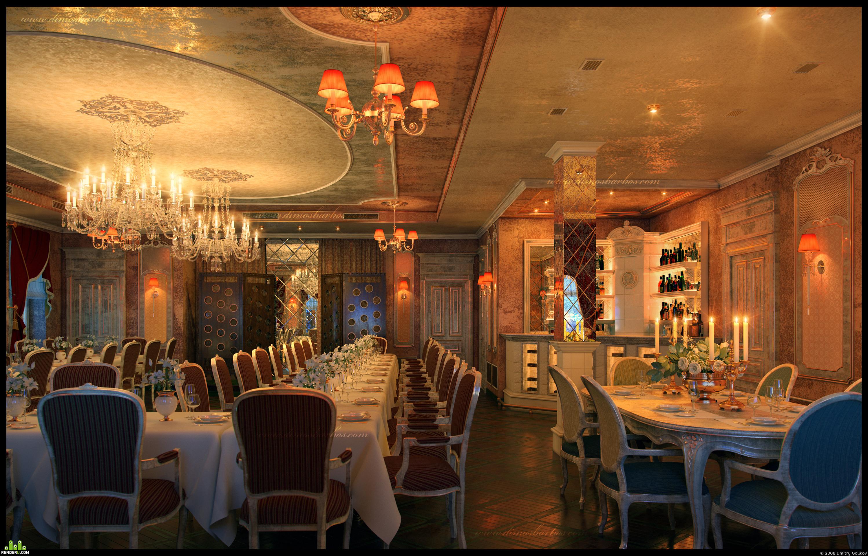 preview ресторан в Москве