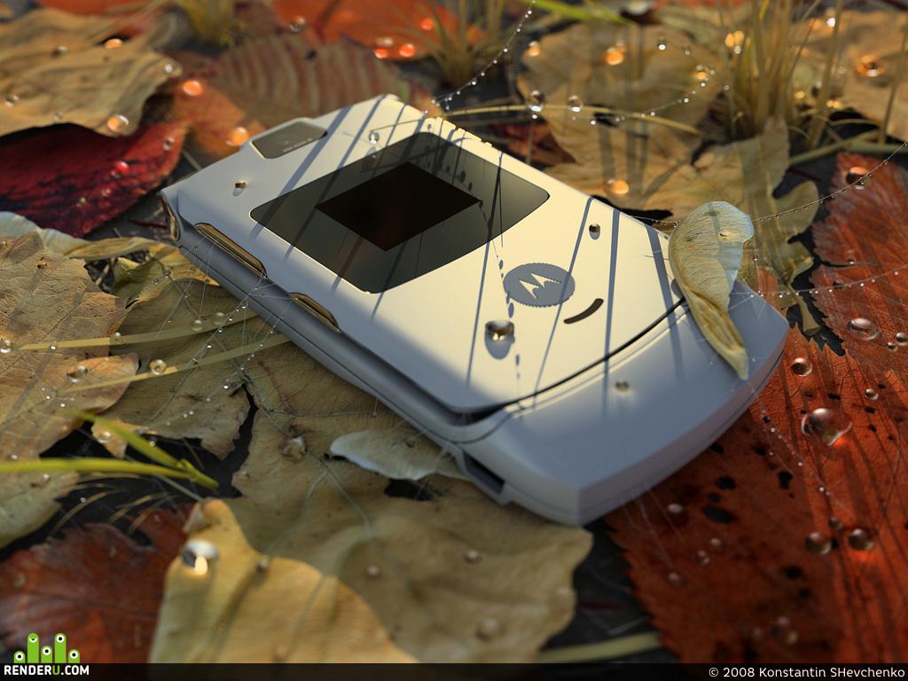 preview Motorola V3 - 2