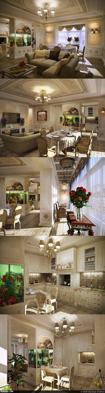 preview Квартира в Москве