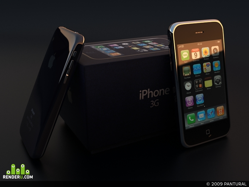 preview My PAN iPhone