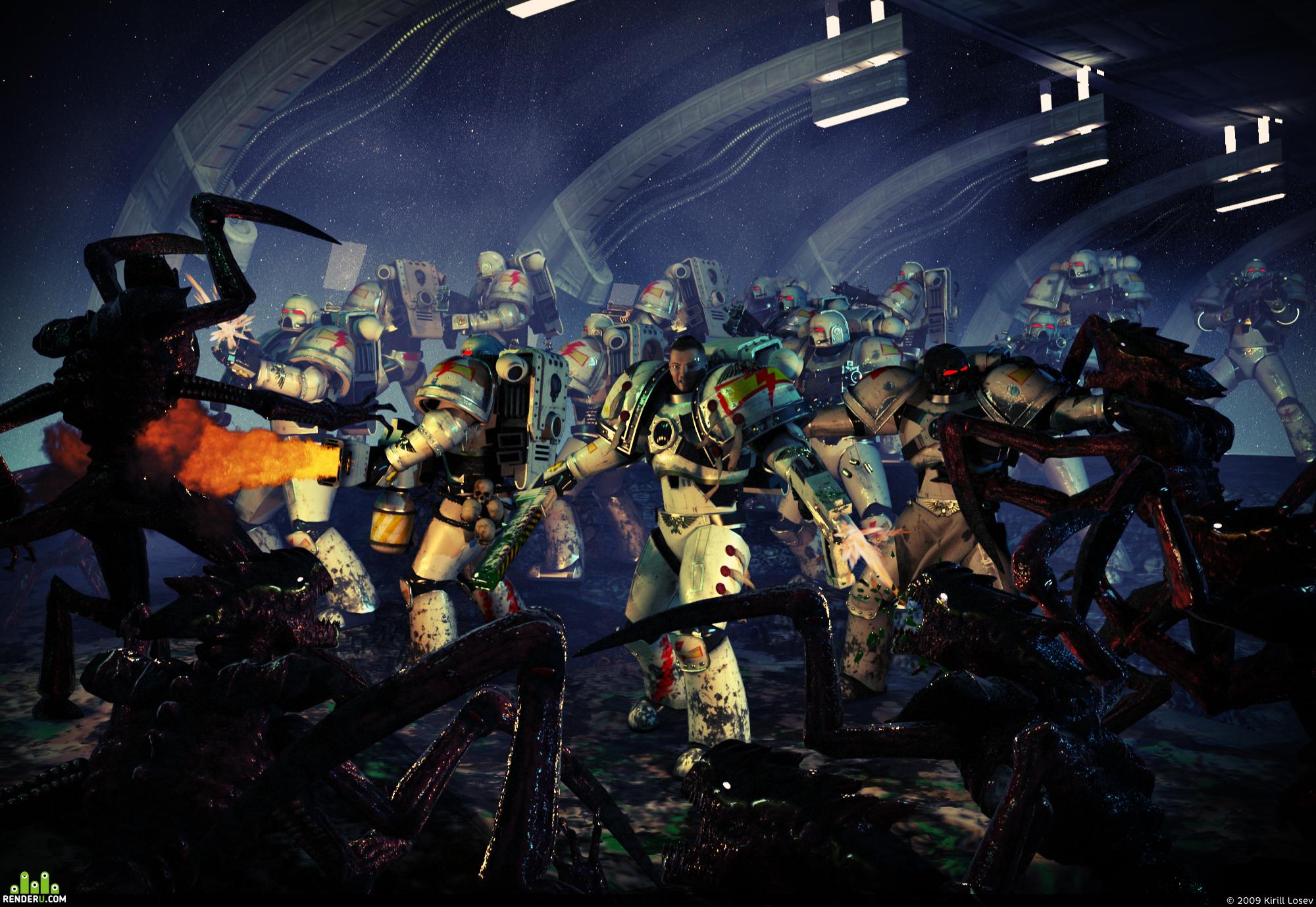 preview warhammer40000