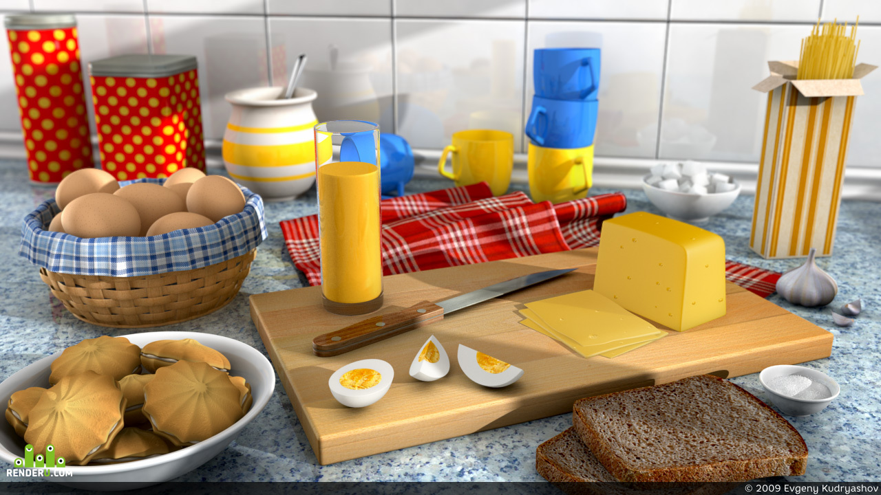 preview Продукты питания