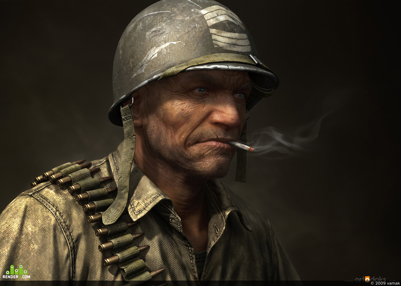 preview sgt Rock
