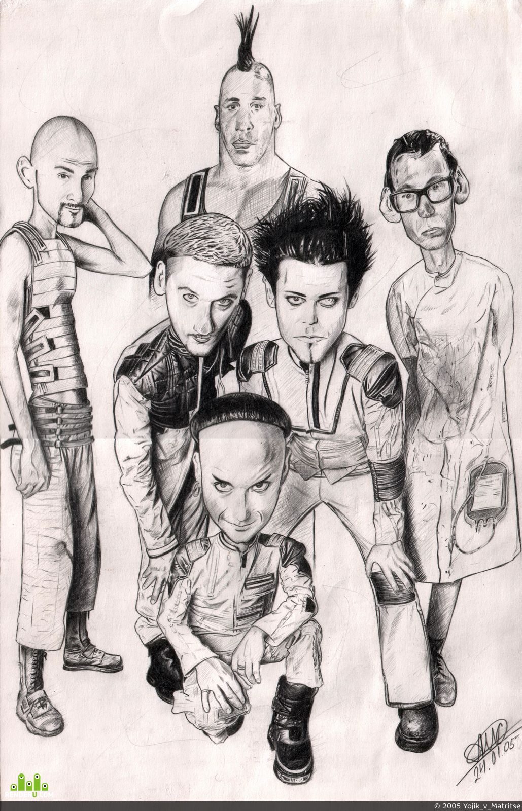 preview Rammstein