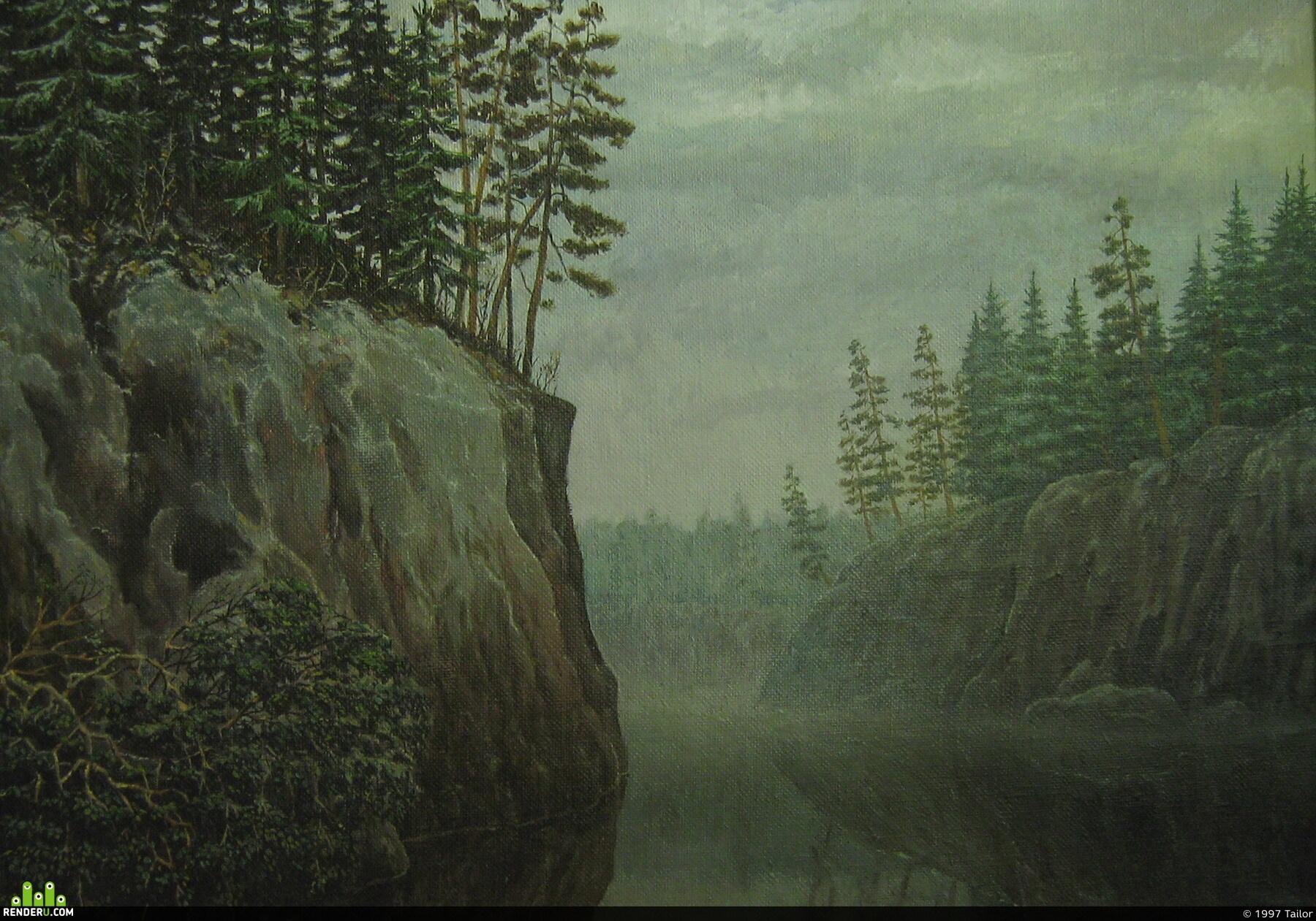 preview Угрюм-река