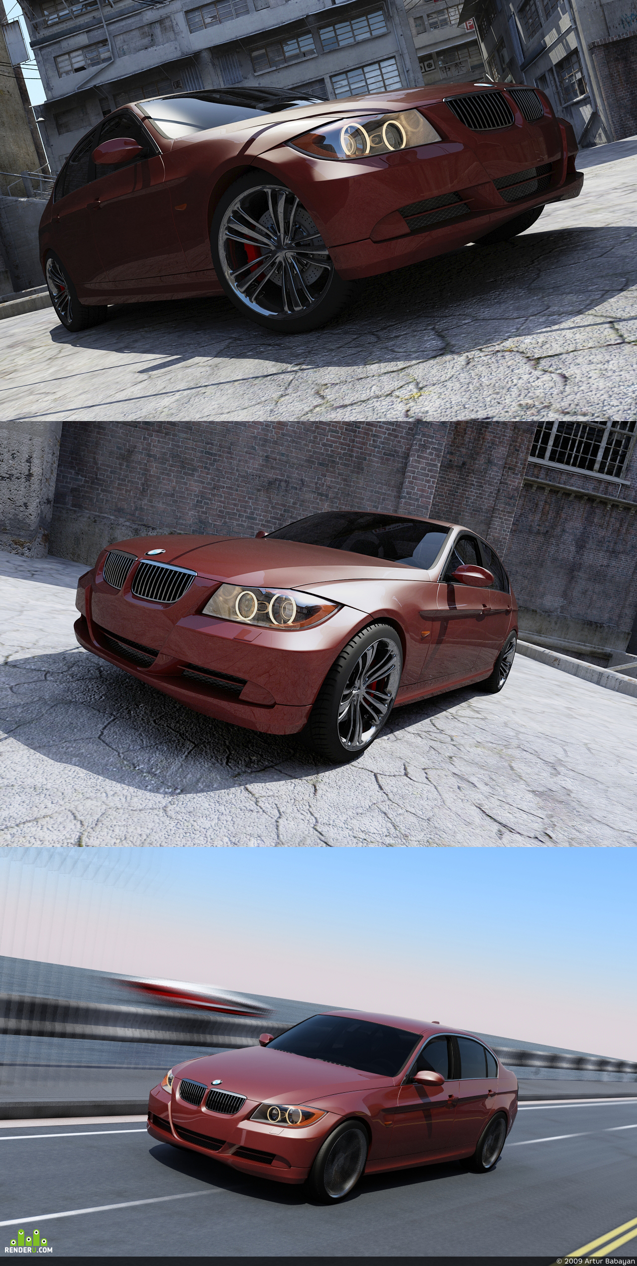 preview BMW_3 2005